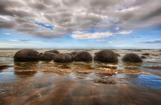 Ratcliff The Round Rocks